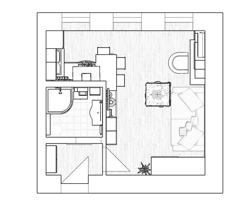 Apartman za turiste, privatna kuća – Opatija