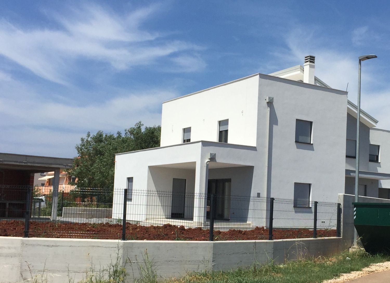 Obiteljska kuća – Novigrad