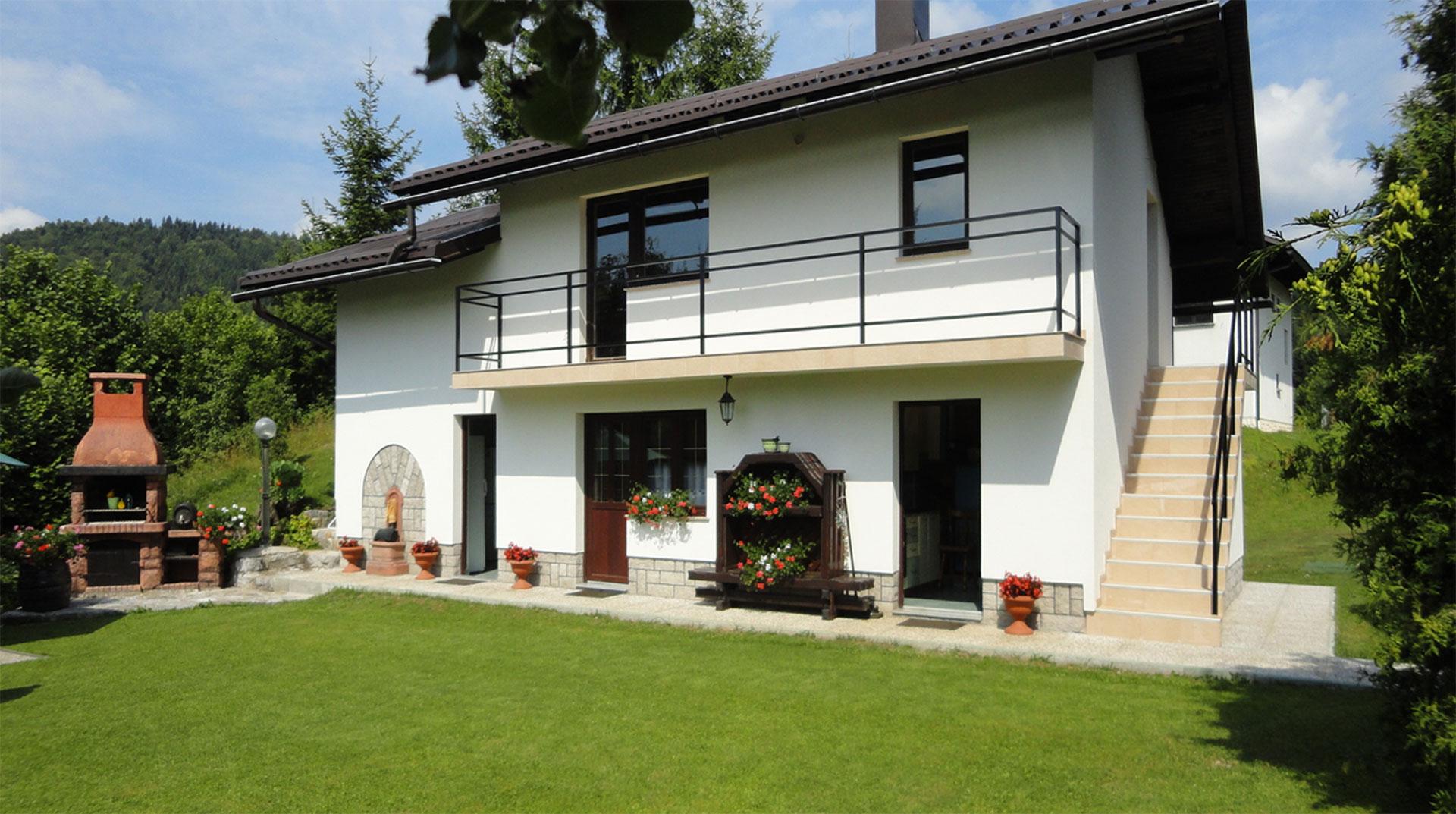 Kuća za odmor – Gorski Kotar