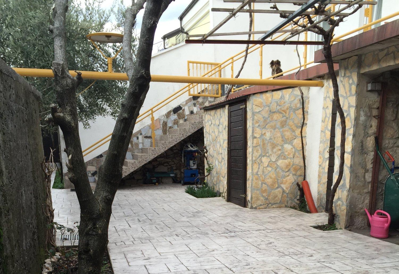 Kuća za odmor – Tribalj